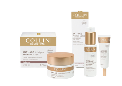 Collin Resultime care treatments